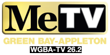WGBA-TV NBC affiliate in Green Bay, Wisconsin
