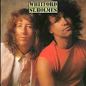 <i>Whitford/St. Holmes</i> 1981 studio album by Whitford/St. Holmes