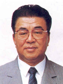 Yon Hyong-muk 7th Premier of North Korea