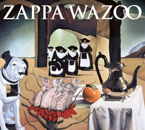 Frank Zappa (1940-1993) - Page 6 Zappa_Wazoo