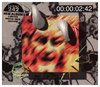 <i>06:21:03:11 Up Evil</i> album by Front 242