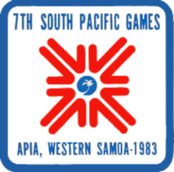 1983 South Pacific Games