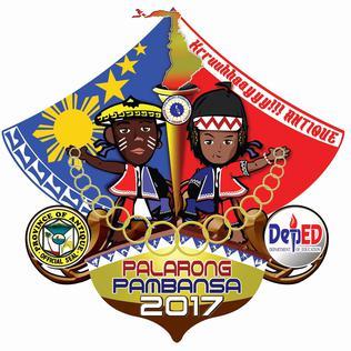 2017 Palarong Pambansa