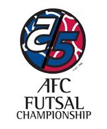 AFC Futsal Championship national futsal competition of the Asian Football Confederation nations