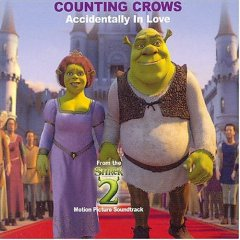 Accidentally in Love 2004 single by Counting Crows