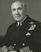 Victor Smith Australian admiral, Chief of Naval Staff, Chairman, Chiefs of Staff Committee