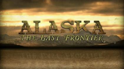 Alaska: The Last Frontier - Fall Bear Fall