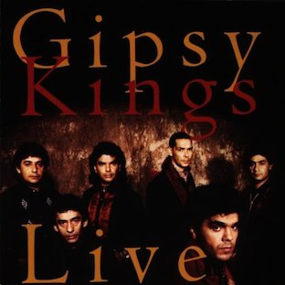 Gypsy Kings Tour Dates