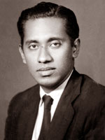 Alfred Duraiappah Sri Lankan politician
