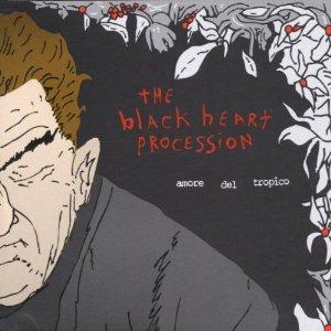 <i>Amore del Tropico</i> 2002 studio album by The Black Heart Procession