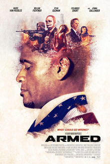 Armed (film) - Wikipedia