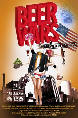 Piwne wojny / Beer Wars (2009) WEBRip.x264.MP3-NG / Napisy PL