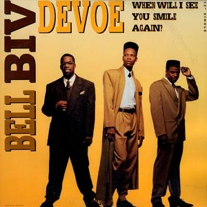 When Will I See You Smile Again? 1991 single by Bell Biv DeVoe