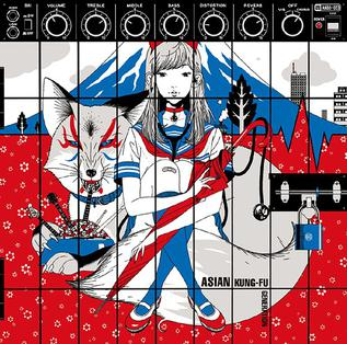 Rewrite Asian Kung Fu Generation - Mp3 Download