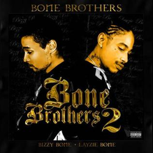 <i>Bone Brothers 2</i> album by Bone Brothers