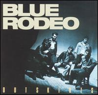<i>Outskirts</i> (album) 1987 studio album by Blue Rodeo