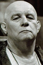 Brian Glover British character actor, writer and professional wrestler