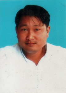 Bwizamani Singh