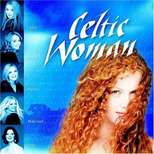Celtic Woman Album Wikipedia