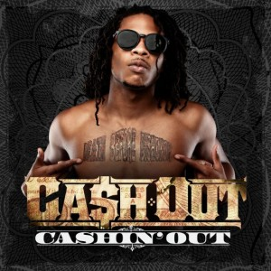 Cash Out — Cashin' Out (studio acapella)