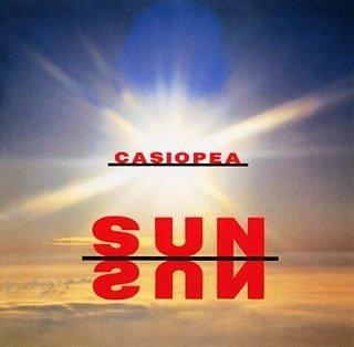 <i>Sun Sun</i> 1986 studio album by Casiopea