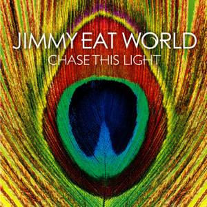 <i>Chase This Light</i> 2007 studio album by Jimmy Eat World