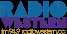 CHRW-FM Radio station at the University of Western Ontario in London, Ontario