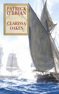 Clarissa Oakes cover.jpg