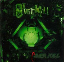 <i>Coverkill</i> 1999 studio album by Overkill
