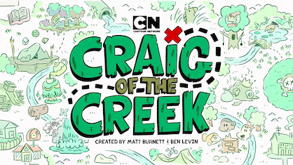 Craig of the Creek - Wikipedia