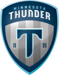 Minnesota Thunder American professional soccer team