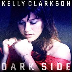 Kelly Clarkson — Dark Side (studio acapella)