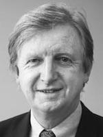 David Kerr (religion scholar)