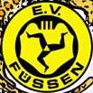 EV Füssen ice hockey club in Füssen, Bavaria, Germany