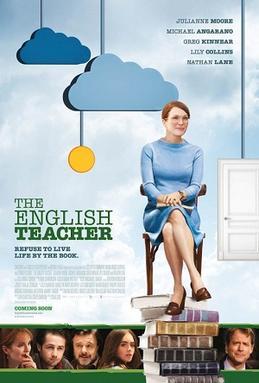 Risultato immagini per the english teacher film wiki