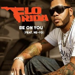 Flo Rida Ft NeYo   Be On You