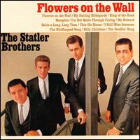 Image result for counting flowers on the wall Statler brothers pictures