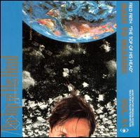 <i>The Top of His Head</i> (soundtrack) 1989 soundtrack album by Fred Frith