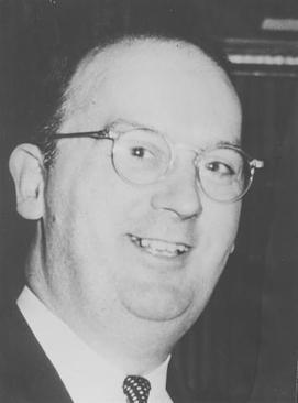 George D . Nye
