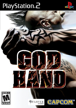 God_Hand_(2006_Playstation_2)_video_game