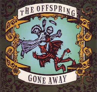 Gone Away Song Wikipedia