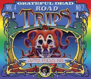 <i>Road Trips Volume 4 Number 2</i> 2011 live album by Grateful Dead