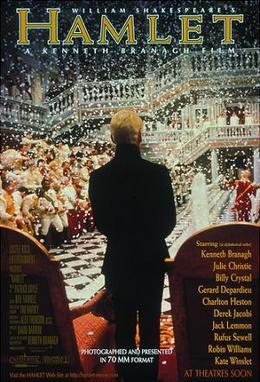 Hamlet_1996_poster
