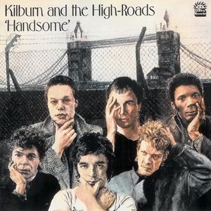 <i>Handsome</i> (Kilburn and the High-Roads album) album by Kilburn and the High Roads
