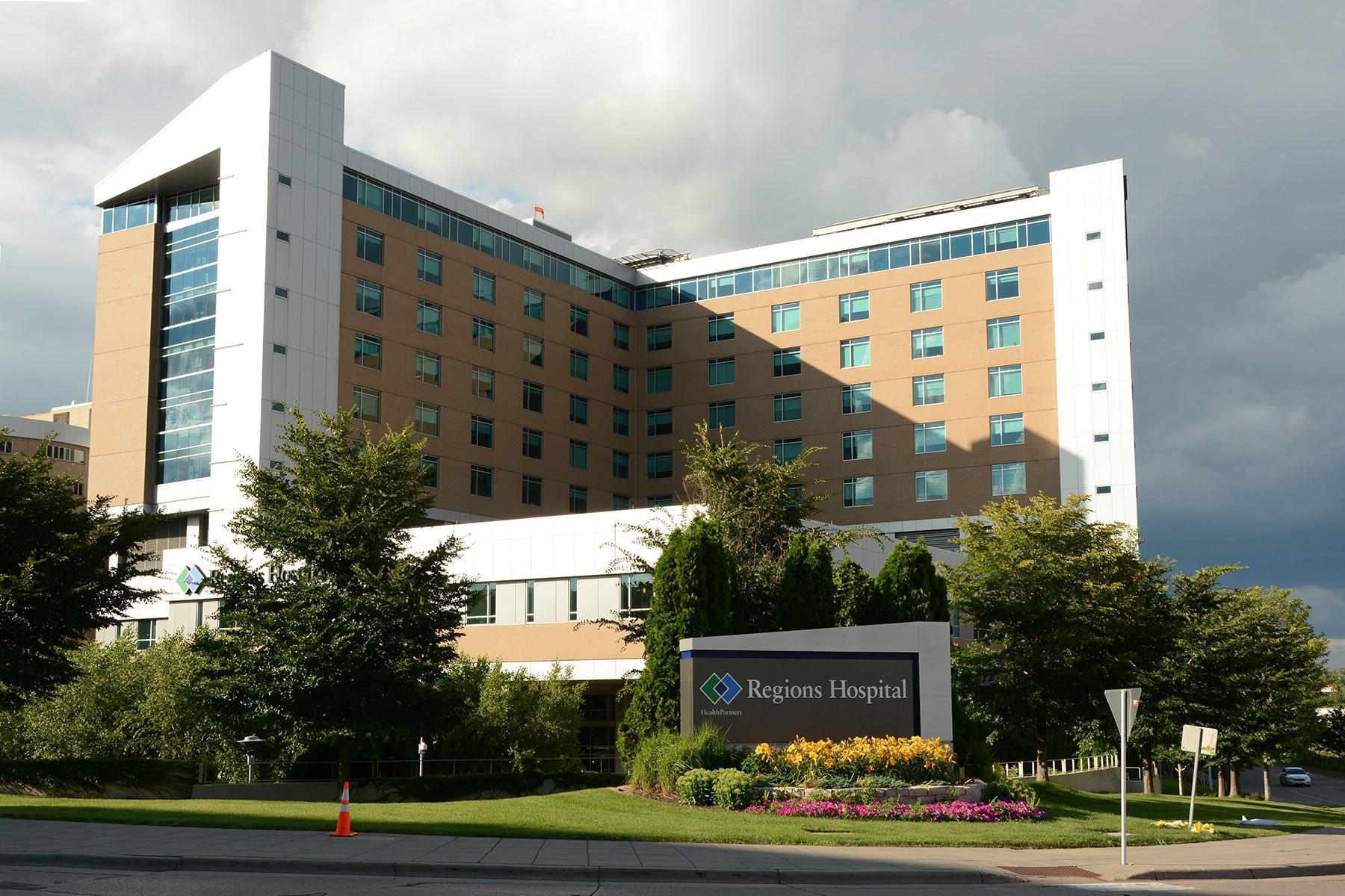 Regions Hospital - Wikipedia