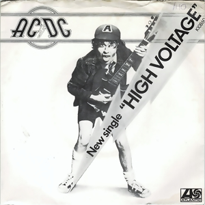 High Voltage (song) single of AC/DC