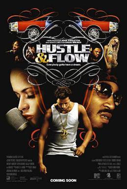 Hustle & Flow full movie (2005)