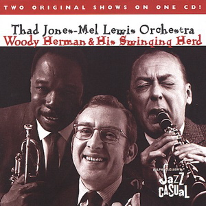 Jazz Casual – Thad Jones / Mel Lewis Orchestra...