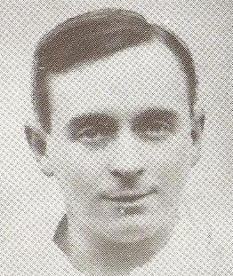 Joe Brough English footballer and cyclist