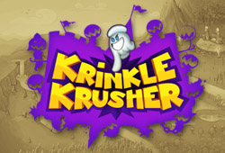 <i>Krinkle Krusher</i> Tower defense video game